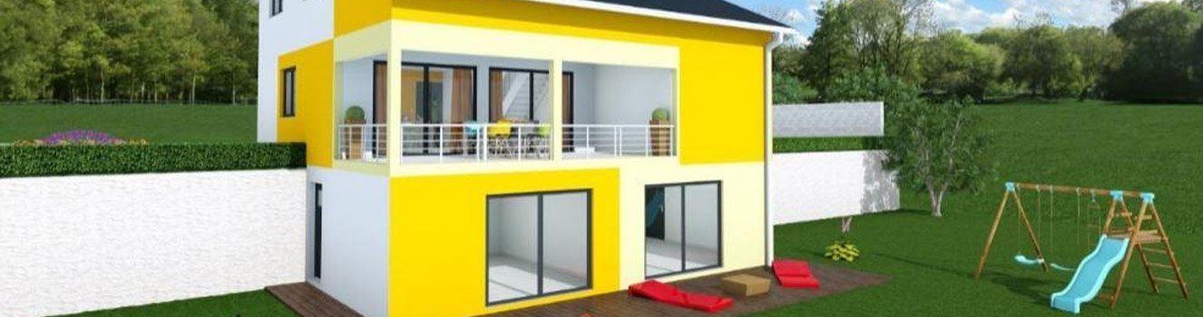 Modles De Construction Maisons  Egone Carabe